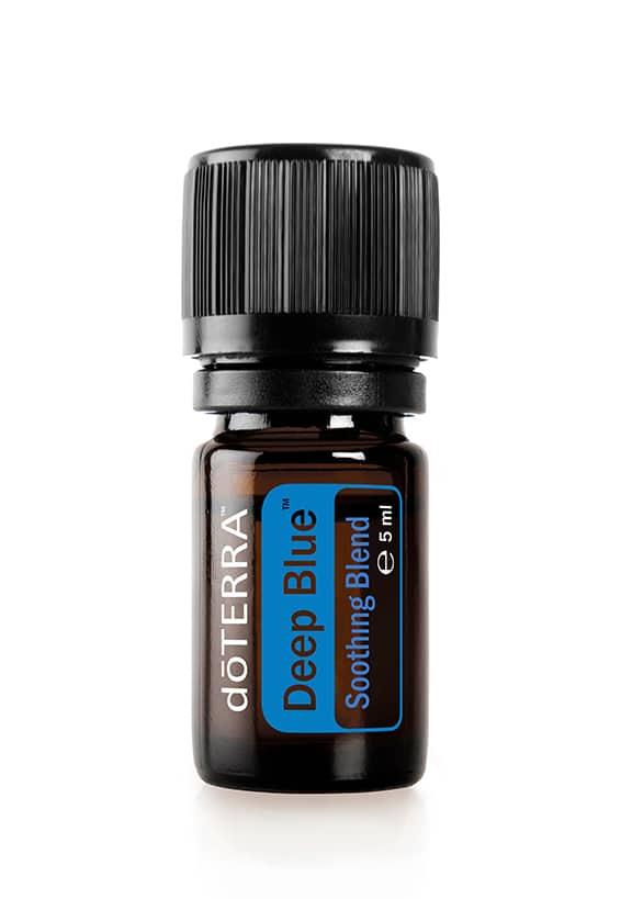 Deep Blue® Kalmerende Samenstelling
