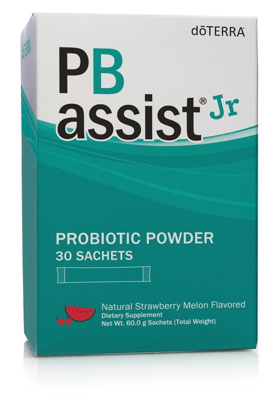 PB Assist® Jr