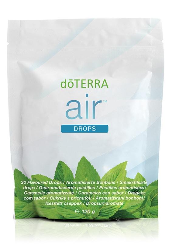 dōTERRA Air™ Tabletten voor de Luchtwegen